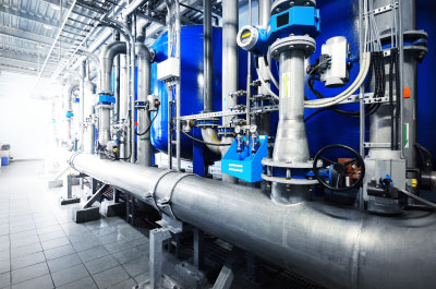 Acorn Water Ltd.   Water & Wastewater Treatment Solutions