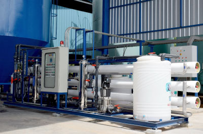 Acorn Water Ltd. | Water & Wastewater Treatment Solutions